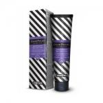 Фото Osmo-Renbow Color Psyho Semi-Permanent Hair Color Cream - Крем-краска для волос, Дикий фиолет, 150 мл