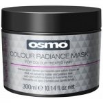Фото Osmo-Renbow Colour Mission Colour Radiance Mask - Маска Сохранение цвета, 300 мл