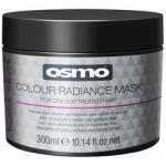 Фото Osmo-Renbow Colour Mission Colour Radiance Mask - Маска Сохранение цвета, 300 мл