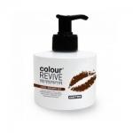 Фото Osmo-Renbow Colour Revive Cool Brown 401 - Ламинирующий крем-кератин, Прохладный коричневый, 225 мл