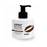 Osmo-Renbow Colour Revive Cool Brown 401 - Ламинирующий крем-кератин, Прохладный коричневый, 225 мл