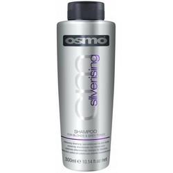 Фото Osmo-Renbow Silverising Shampoo - Шампунь для волос Жидкое серебро, 300 мл
