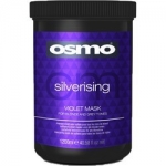 Фото Osmo-Renbow Silverising Violet Mask - Маска для волос Жидкое серебро, 1200 мл