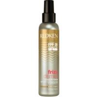 Redken Frizz Dismiss Smooth Force FPF 20 - Лосьон для гладкости тонких и нормальных волос, 150 мл