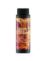 Redken - Краска-лак для волос Колор Гель, Clear, 3*60 мл