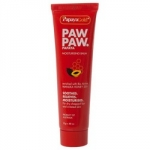 Papaya Gold Paw Paw Moisturising Balm - Бальзам для губ с медом манука, 25 мл