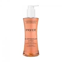 Купить Payot Gel Demaquillant D'Tox - Очищающий гель-детокс для снятия макияжа 200 мл