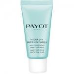 Фото Payot Hydra 24 Plus Baume-En-Masque - Маска для лица суперувлажняющая и смягчающая, 50 мл