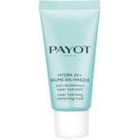 Payot Hydra 24 Plus Baume-En-Masque - Маска для лица суперувлажняющая и смягчающая, 50 мл