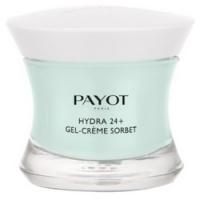Payot Hydra 24 Plus Gel-Creme Sorbet - Крем-гель увлажняющий возвращающий контур коже, 50 мл