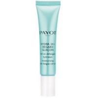Payot Hydra 24 Plus Regard Glaсon - Гель увлажняющий для снятия усталости вокруг глаз, 15 мл
