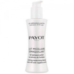 Фото Payot Les Demaquillantes Lait Micellaire - Молочко очищающее мицеллярное для всех типов кожи, 200 мл