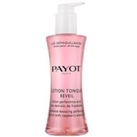 Купить Payot Les Demaquillantes Lotion Tonique Reveil - Тоник для лица усиливающий сияние, 200 мл