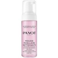 Купить Payot Les Demaquillantes Mousse Micellaire Nettoyante - Пенка очищающая мицеллярная для всех типов кожи, 150 мл