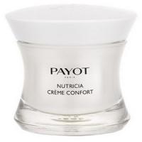 Payot Nutricia Creme Confort - Крем питательный реструктурирующий с олео-липидным комплексом, 50 мл