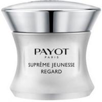 Payot Supreme Jeunesse Regard - Крем для глаз с омолаживающим эффектом, 15 мл