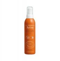 Купить Avene - Солнцезащитный спрей spf 20 умеренная степень защиты 200 мл
