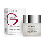 Фото GIGI Cosmetic Labs New Age Comfort Night Cream - Крем-комфорт ночной 50 мл