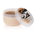 Фото Kleona ChocoLatte - Крем-пилинг для умывания Сливочная нуга очищение увлажнение питание кожи 140 г