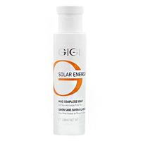 GIGI Cosmetic Labs Solar Energy Mud Soapless Soap - Мыло ихтиоловое 120 мл