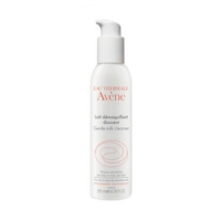 Avene - Мягкое очищающее молочко 200 мл