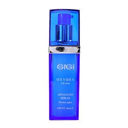 Фото GIGI Cosmetic Labs Oxygen Prime Serum - Сыворотка омолаживающая 30 мл