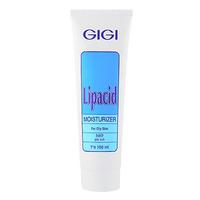 GIGI Cosmetic Labs Lipacid Moisturizer - Крем увлажняющий 100 мл