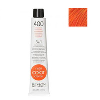 Revlon Professional NСС - Краска для волос 400 Оранжевый 100 мл