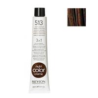 Revlon Professional NСС - Краска для волос 513 Глубокий ореховый 250 мл<br>