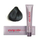 Фото Revlon Professional YCE - Краска для волос 1 Черный 70 мл