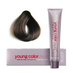Фото Revlon Professional YCE - Краска для волос 5 Светло-коричневый 70 мл