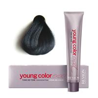 Revlon Professional YCE - Краска для волос 2-10 Иссине-черный 70 мл