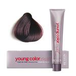 Фото Revlon Professional YCE - Краска для волос 4-20 Бургундский 70 мл