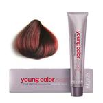 Фото Revlon Professional YCE - Краска для волос 4-65 Глубокий красный 70 мл
