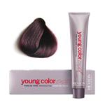 Фото Revlon Professional YCE - Краска для волос 5-20 Насыщенный бургундский 70 мл