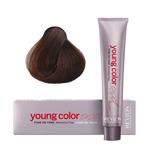 Фото Revlon Professional YCE - Краска для волос 5-34 Каштановый 70 мл