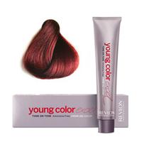 Revlon Professional YCE - Краска для волос 6-66 Интенсивный красный 70 мл<br>