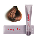 Фото Revlon Professional YCE - Краска для волос 7-34 Cветло-каштановый 70 мл