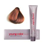 Фото Revlon Professional YCE - Краска для волос 7-43 Золотисто-медный 70 мл