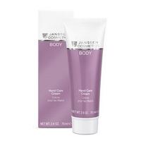 Купить Janssen Cosmetics Body Hand Care Cream - Увлажняющий восстанавливающий крем для рук 75 мл
