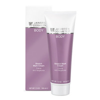 Купить Janssen Cosmetics Body Anti-Stretch Cream - Крем против растяжек 200 мл