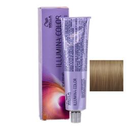 Wella Professionals Illumina Color - Стойкая крем-краска 7/31 Блонд золотисто - пепельный 60 мл