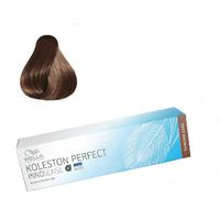 Wella Professionals Koleston Perfect Innosense - Стойкая крем-краска 5/7 Светло-коричневый коричневый 60 мл<br>