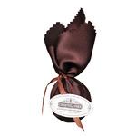 Kleona Здравница - Бурлящий шар «Chocolatier» в шелке 85 г