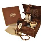 Фото Kleona Здравница - Подарочный набор «Chocolatier» 6 предметов