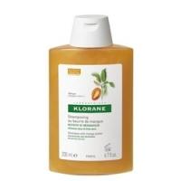 Купить Klorane - Шампунь с маслом манго для сухих, поврежденных волос 200 мл