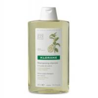 Купить Klorane - Шампунь с мякотью цитрона тонизирующий для блеска волос 400