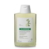 Купить Klorane - Шампунь с мякотью цитрона тонизирующий для блеска волос 200