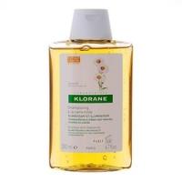 Купить Klorane - Шампунь с ромашкой для светлых волос 200 мл