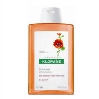 Купить Klorane - Шампунь с экстрактом настурции от сухой перхоти 200 мл